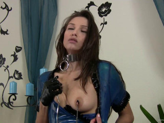 Anastasia Pierce - Restrain bondage Wonderland - episode 4
