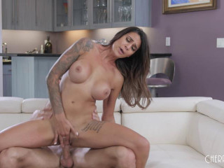 Big-chested Wife Wishes vol 2 (2020)