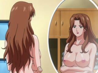 Immoral Women - Yokorenbo - Scene 1 - HD 720p