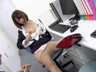 Yuki Sasaki - Time Stop! Time Fuck Bandits