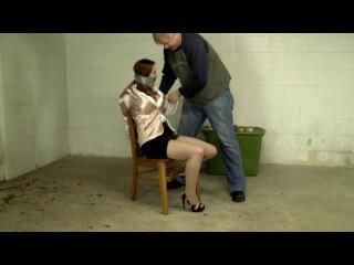 Serene Rough Chair Tie Predicament
