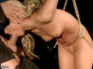Bianca Arden - Extreme, Bondage, Caning
