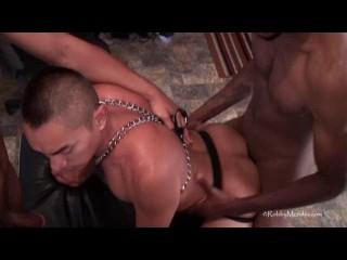 Raw-Duction - Xavier, Robby Mendez, Noah Paris