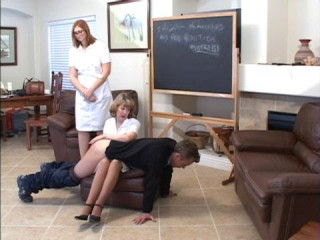 Prep School Punishments 2 - FemDom Edition