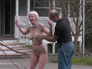 Another Naked Pussy Walker