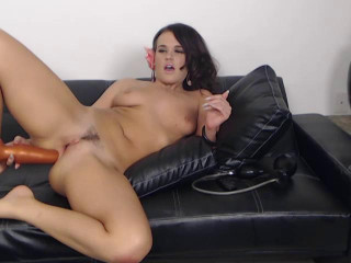 Interactive Camshow  part 16