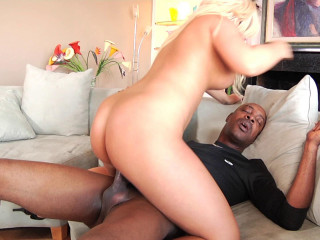 Big anal girl Julie Cash