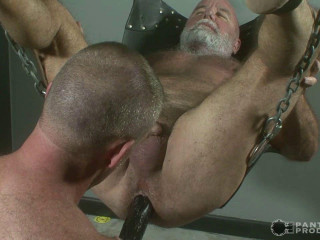 Pantheon Productions - Rough Dads: Real Men Volume 26