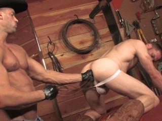 Ranch Hands, Scene 01