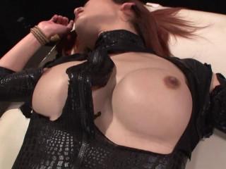 False Goddes's Torment Den: Episode 3 Sensational  Shihomi Canon