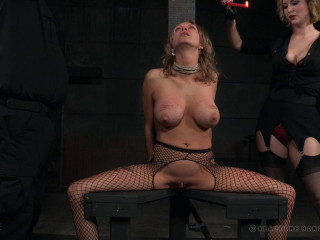 5 Shades of DeGrey - The Fifth Shade # 2 (6 Feb 2016) Real Time Bondage