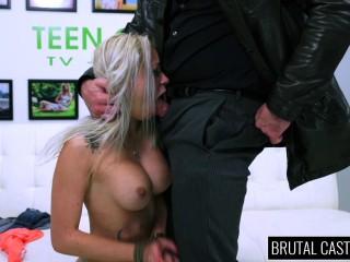 BrutalCasting #0010 - Marsha May