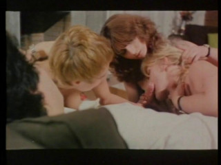 Bocca Golosa (1981) - Laura Levi, Francoise Perrot