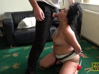 Catalia Valentine - Spank Slut Gets What She Deserves FullHD 1080p