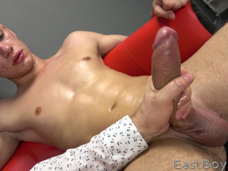 EastBoys - Casting - Evan Ryker - Part Two