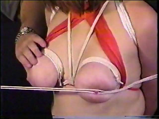 Restrain bondage Contest