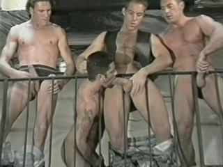 All Worlds Video – Dirty White Guys (1996)
