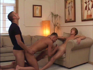 Hard Dicks Inside Young Lovers