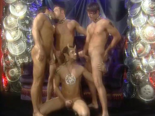 Hell Orgy With Sexy Anal Devils