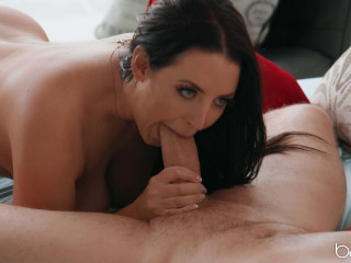 Angela White Ready For Intense Anal
