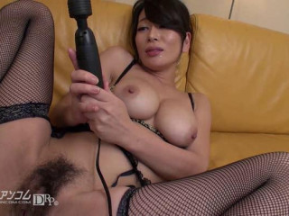 Famous Japanese Mature, And Her Army Of Lovers