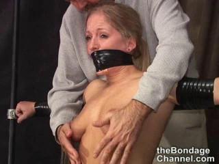Bondage Stars Part 14