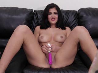 Yasmin Casting HD 720p
