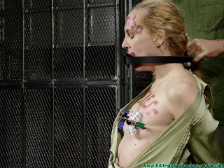 Futilestruggles Ariel Anderssen Must Atone for her Work Place Infractions - Part 3