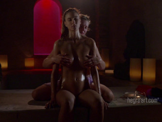 Marisa - Tantric Touch Massage