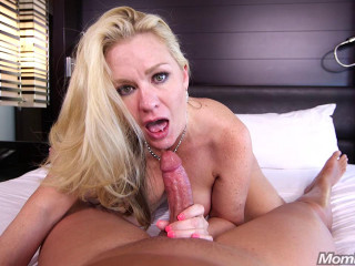 Charlee - Hot Milf with wild sex drive (2019)