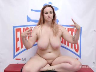 Bella Rossi - Bella Vs. Thor Johnson (2020)