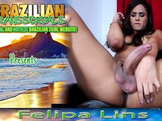 Felipa Lins Sexy Stroker