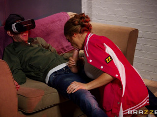 Alessandra Jane - Virtual Ramming - Dec 11, 2017