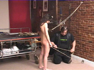 Extraordinary - Ariel Visits the Dungeon space