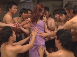 Satiate Sperm Me. 34 Volley Ts Ayano Aya Gravely Orgasm 2 Shots