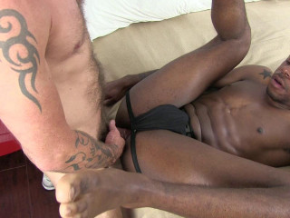Tex And Kingston Love Anal Sex