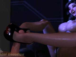 The Internship Quotmy Hot Bossquot - HD 720p