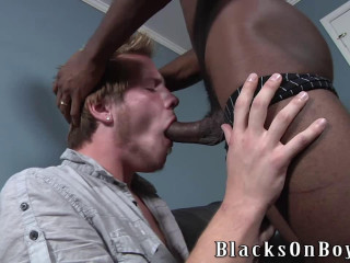 Blacks On Fellows - Premo (720p)