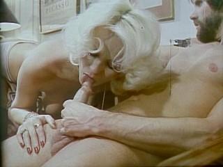 Princess Seka (1980) - Seka, Veronica Hart, Angel