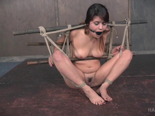 Rope Her & Pole - Raquel Roper