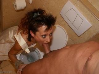 ryanna toilet slut