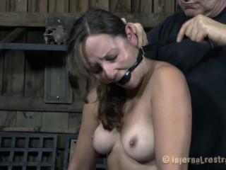 Sasha Perfect Pet - Extreme, Bondage, Caning