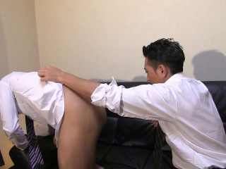 Salarymen's Lusty Enjoy