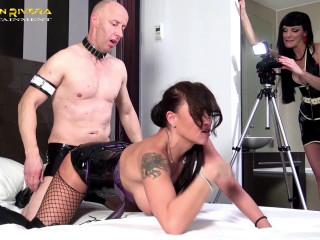Cuckold 666 Chapter One Carmen Rivera Miss Roxxy Mister P. Chris Schock Cock (2017)