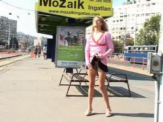 Extraordinary public urinate #36