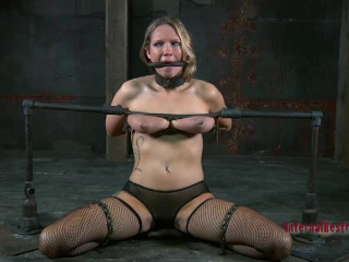 Rain Degrey Without Apology - Extreme, Bondage, Caning