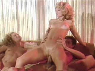 Amazing Tails Vol. 4 (1990) - Tami Monroe, Nina Hartley, Erica Boyer