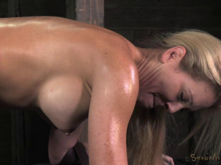 Cherie DeVille completely destroyed by Bbc , HD 720p