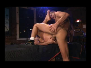 Humongous Cocks In Hard Anal Collection