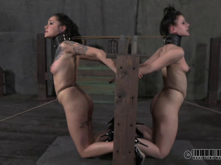 Juliette Black, Katharine Flog - Dual Bind pt.2
